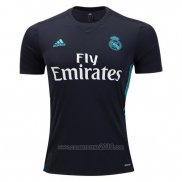 Camiseta Real Madrid Segunda 2017-2018