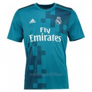 Camiseta Real Madrid Tercera 2017-2018