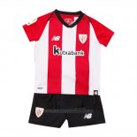 Camiseta Athletic Bilbao Primera Nino 2018-2019