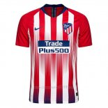 Camiseta Atletico Madrid Authentic Primera 2018-2019