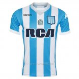 Tailandia Camiseta Racing Club Primera 2017-2018