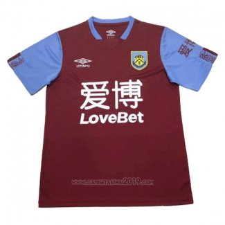 Tailandia Camiseta Burnley Primera 2019-2020
