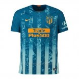 Camiseta Atletico Madrid Tercera 2018-2019