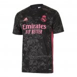 Camiseta Real Madrid Tercera 2020-2021