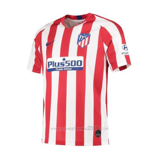 Camiseta Atletico Madrid Primera 2019-2020