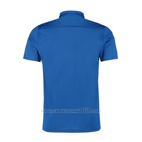 Polo Manchester United 2019-2020 Azul