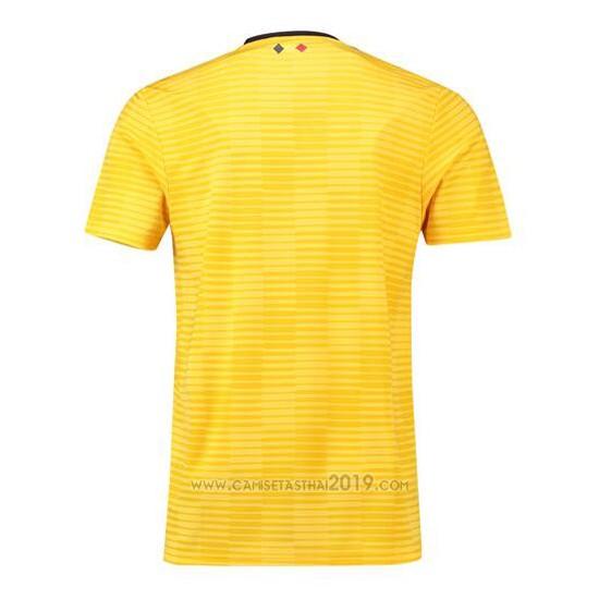 Camiseta Belgica Segunda 2018 - Camisetas calidad thai