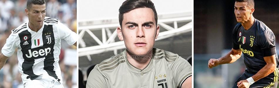 camiseta Juventus tailandia